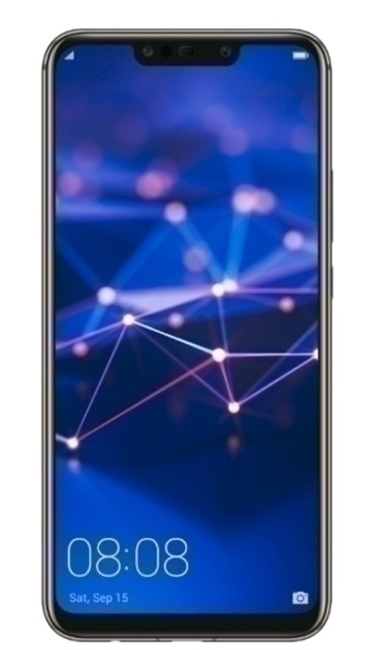 Foto de Huawei Mate 20 Lite Black