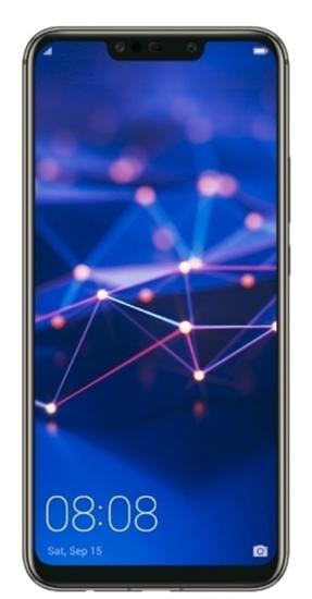 Foto de Huawei Mate 20 Lite Blue