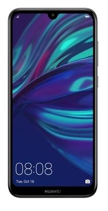 Foto de Huawei Y7 2019 Blue