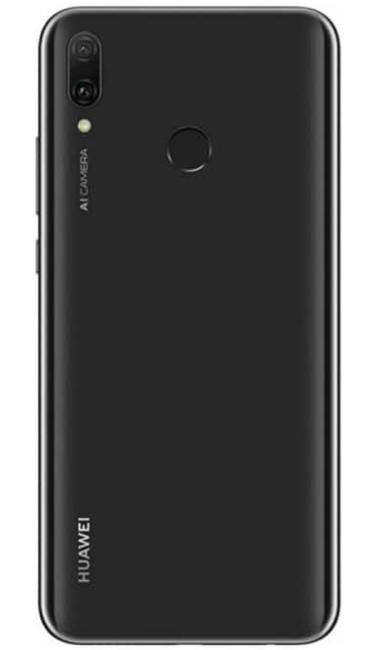 Foto de Huawei Y9 2019 Black