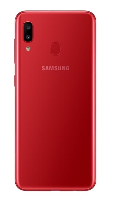 Foto de Samsung Galaxy A10 Red