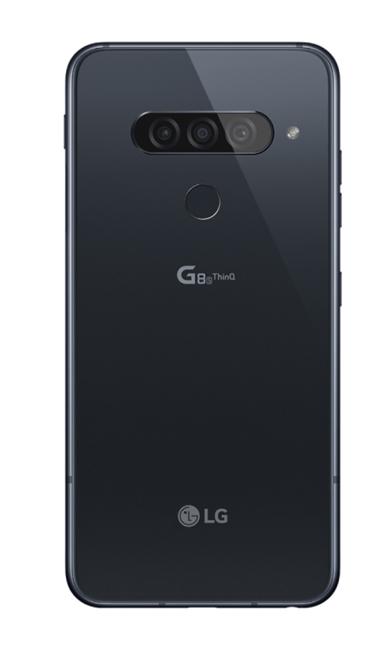 Foto de LG G8s ThinQ Negro