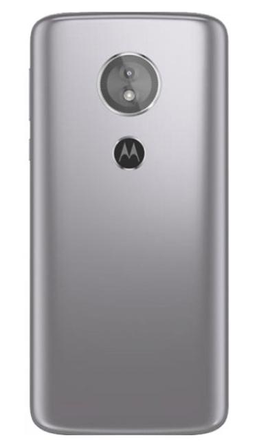 Foto de Motorola e5 Gray