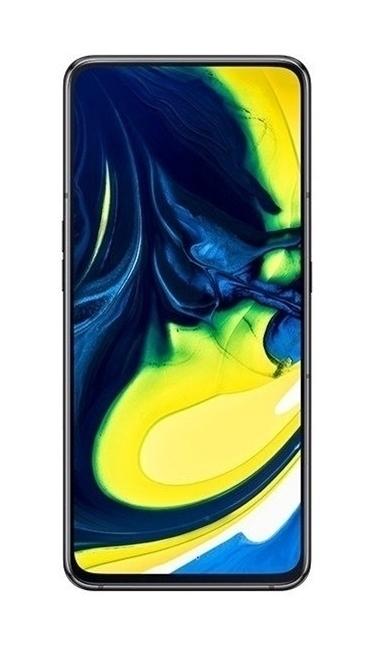 Foto de Samsung Galaxy A80 Silver
