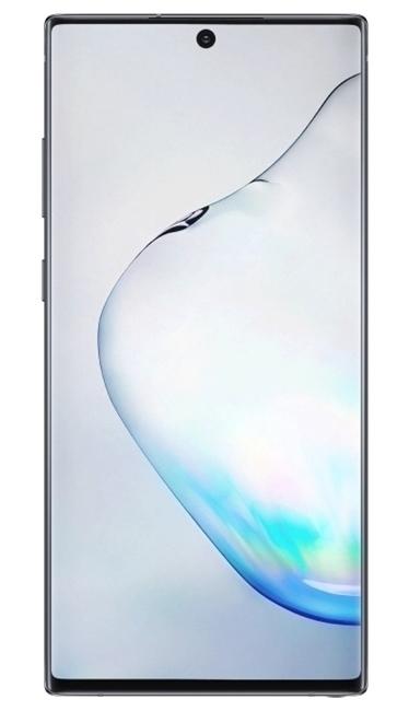 Foto de Samsung Galaxy Note10+ Aura Black