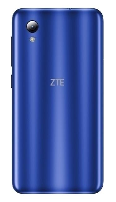 Foto de ZTE Blade A3 Lite Azul