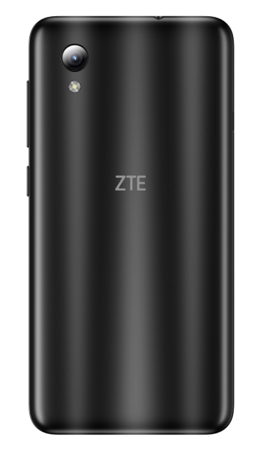 Foto de ZTE Blade A3 Lite Negro