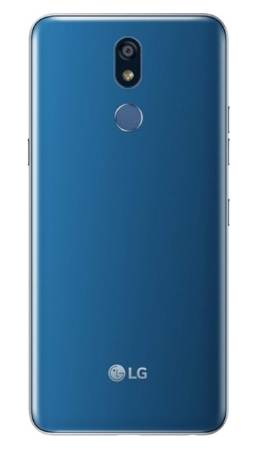 Foto de LG K40 Azul Matte