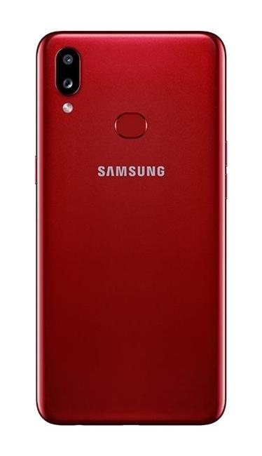 Foto de Samsung Galaxy A10s Red