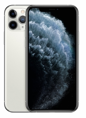 Foto de iPhone 11 Pro Silver 64GB