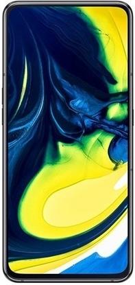 Foto de Samsung Galaxy A80 Black