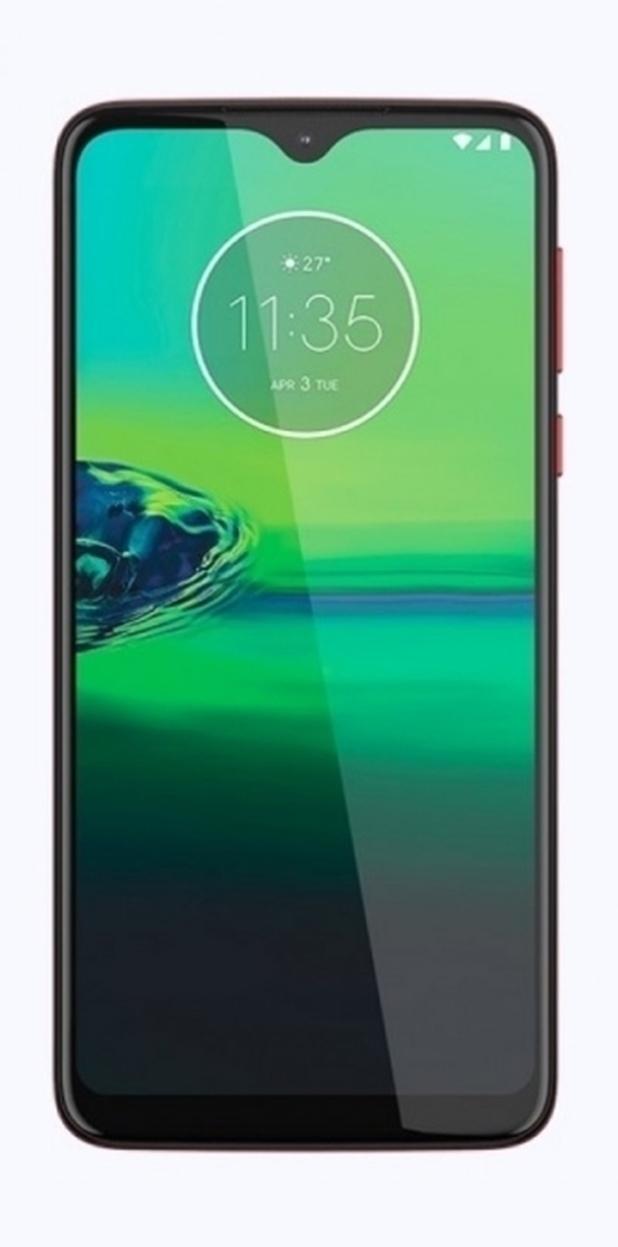 Motorola G8 Play