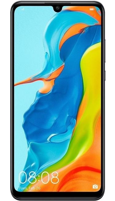 Foto de Huawei P30 Lite Black
