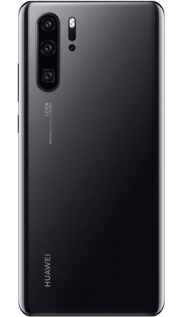Foto de Huawei P30 Pro Black