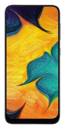 Foto de Samsung Galaxy A30 Black