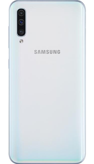 Foto de Samsung Galaxy A50 White