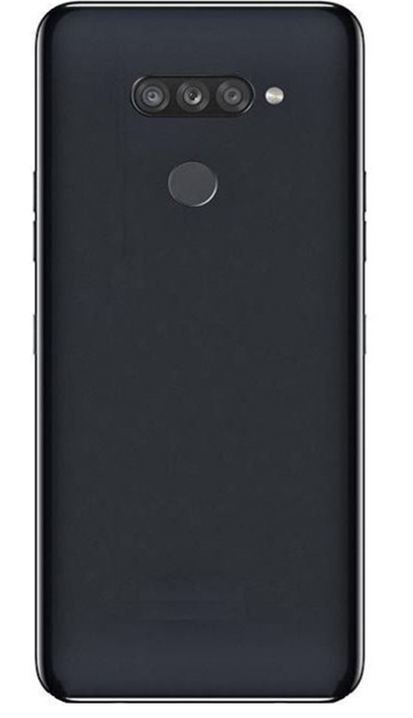 Foto de LG K50s Black