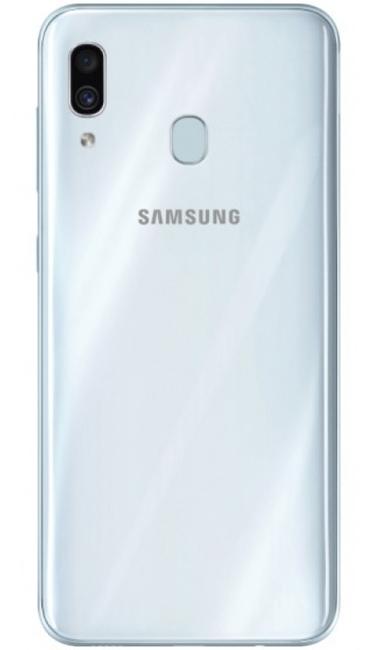 Foto de Samsung Galaxy A30S White