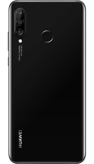 Foto de Huawei P30 Lite 256GB Midnight Black