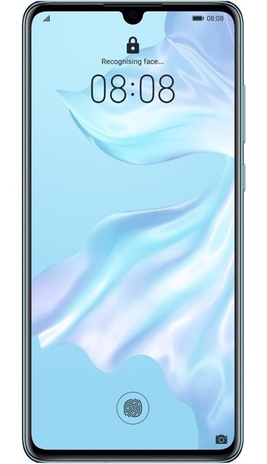 Foto de Huawei P30 Lite 256GB Peac Blue