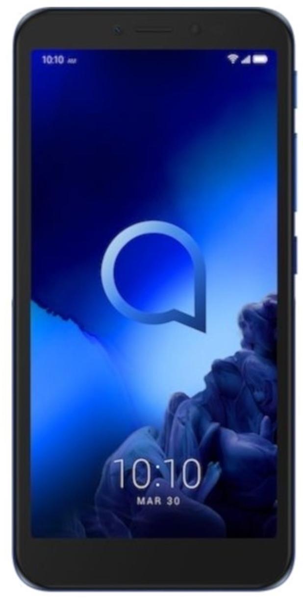 Alcatel 1V Azul