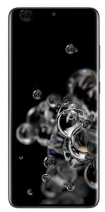 Foto de Samsung Galaxy S20 Ultra Black
