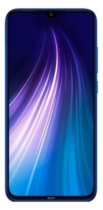 Foto de Xiaomi Redmi Note 8 Neptune Blue