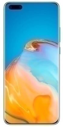 Foto de Huawei P40 Pro Deep Sea Blue