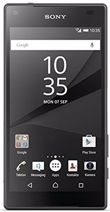 Foto de Sony Xperia Z5 Compact E5803