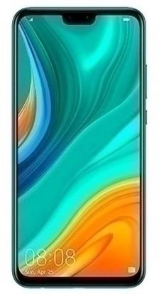 Foto de Huawei Y8s Emerald Green