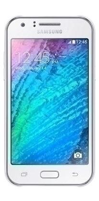 Foto de Samsung Galaxy J1 Blanco
