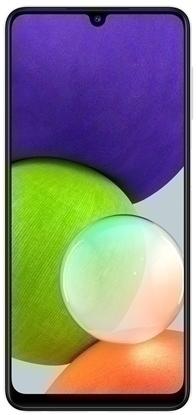 Foto de Samsung Galaxy A22 White